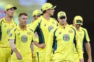 Australia players wage protest reflects greed palpable in cricket: Ian...