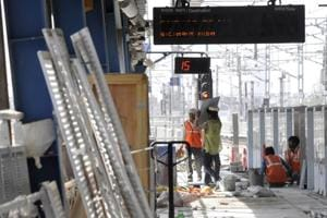 Common entry, exit planned at Noida's first interchange station