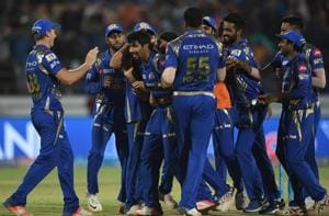Jasprit Bumrah: Mumbai Indians' undisputed No 1 finisher in IPL 2017