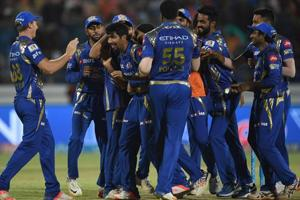 Jasprit Bumrah's super birthday present for Mumbai Indians captain...