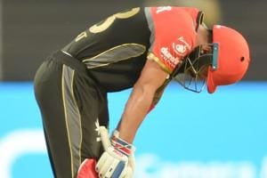 Royal Challengers Bangalore players a 'fearful' lot now, says Virat...