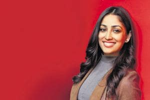 Challenges never stop, they only go to the next level: Yami Gautam