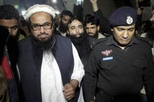 Mumbai attack accused Hafiz Saeed to remain under house arrest for 90...