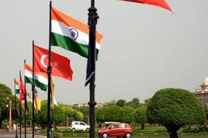 Turkey's Erdogan in India, to hold talks with Modi on NSG membership,...