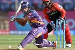 Rahul Tripathi has been in great form for Rising Pune Supergaint in the Indian Premier League (IPL) 2017.