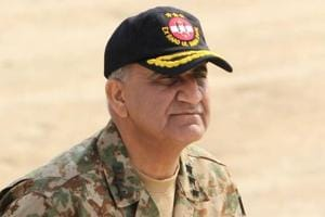 Pakistan will support 'political struggle' of Kashmiris: Army chief