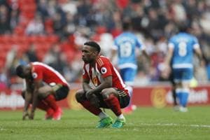 Premier League: Sunderland relegated as Hull City draw vs Southampton