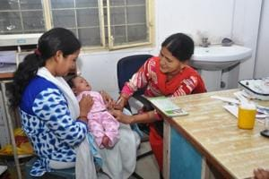 Rumours plague progress of immunisation drive in India