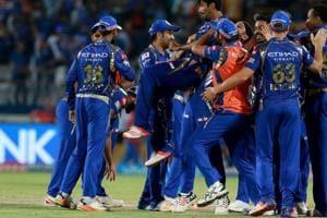 Full cricket score, Gujarat Lions vs Mumbai Indians, IPL 2017: MI beat GL in super over