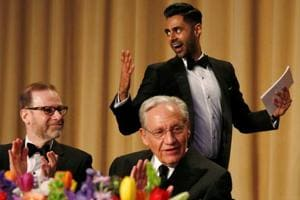 Indian American comic Hasan Minhaj roasts Trump: 9 of his best jabs...