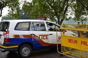 The Delhi Police are looking for a Delhi lawyer woman after a member of Parliament alleged that he was drugged and filmed in an objectionable position by her and accomplices.