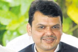8,000 students will help CM 'transform Maharashtra' today