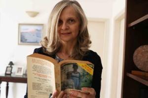Discover Delhi: Enter the Jane Austen world of Ditza Froim, the Israeli ambassador's partner