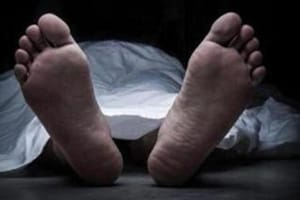 Newspaper vendor dies in accident at Dera Bassi