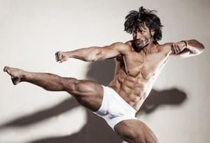 Demolition Man Vidyut Jammwal debunks 4 fitness myths you thought were true