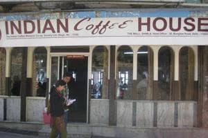 Paranthas at Shimla's Coffee House will turn the eatery into a dhaba:...