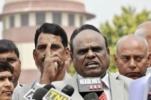 SC orders medical examination of Calcutta HC judge Karnan, says orders...