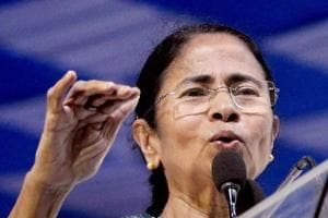 BJP leader calls Mamata Banerjee 'eunuch' for participating in Islamic...