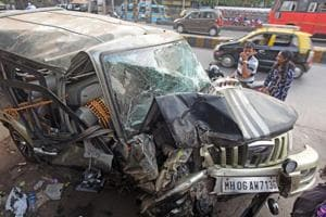 Birthday bash turns tragic: 12 die after jeep rams into truck...