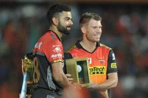 David Warner-Virat Kohli: How IPL is forging friendship between SRH...