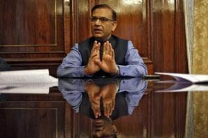BJP workers forge Jayant Sinha's signature to dupe unemployed youths