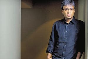 Author Amit Chaudhuri talks about rediscovering Mumbai, and why he feels the metropolis' history is more apparent now.