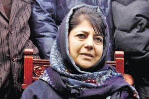 PDP is losing ground to BJP in Kashmir. Here's how it can stay...