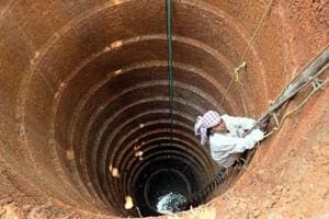 Battling unrelenting drought, Kerala women dig 180 wells to quench...