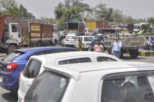 Commuters rejoice as Pinjore-Baddi bypass to see light of day