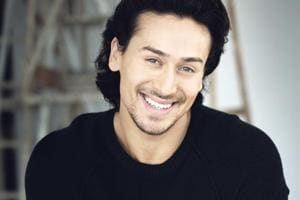 Tiger Shroff says he looks up to Michael Jackson.
