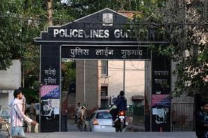 In an earlier raid on April 23, the vigilance had lodged an FIR against 13 police officers of Police Lines and fined another five officials of meter tampering.