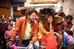Pakistani actor Saba Qamar makes her Bollywood debut opposite Irrfan Khan in Hindi Medium.