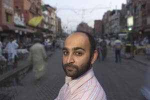 Mohsin Hamid believes that fiction plays an important role in a political space, allowing readers to have emotional experiences