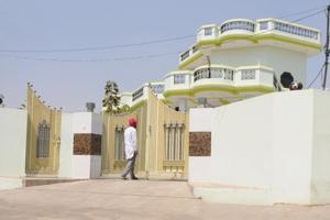 Punjab's narco terror