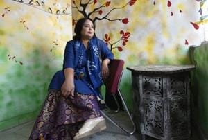 Fouzia Dastango is passionate about stories that tell us about our own culture