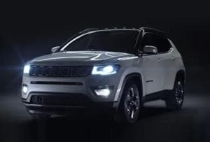 Fiat Chrysler Automobiles plans to launch the new SUV Compass in the third quarter of FY'18, ahead of the festive season in India.