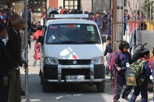 Molestation of minor girl raises concerns about safety in school vans
