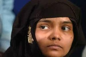 Bano hit the national headlines after she was gang-raped while fleeing the post-Godhra riots with her family. They were waylaid by a mob who then gang-raped the five-months pregnant Bano and killed 14 members of her family.