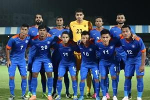 Why top 100 FIFA ranking isn't a true measurement of India's global...