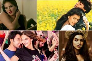 With 234 million views, guess which is the most watched Hindi song on...