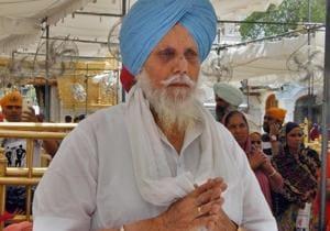 Janmeja Singh Sekhon