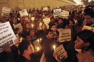 The Supreme Court on Friday upheld the death sentence to four convicts in the December 16, 2012 gang rape, which had triggered nationwide protests.