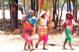 According to the state labour department, at least five million daily wagers across Jharkhand travel from rural areas to cities in search of work everyday