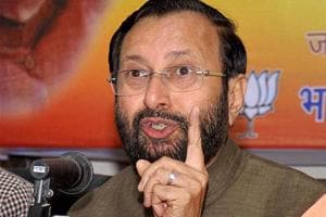 CBSE Class 12 Board results on time, says Javadekar, assures students...