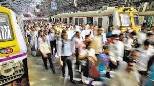 Mumbai railway project