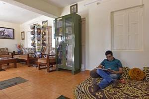 Books village