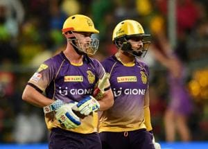 Sunil Narine blasted a 15-ball fifty to put Kolkata Knight Riders one step closer to the play-offs and he will once again be the key in the clash against Kings XI Punjab.