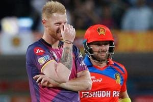 Ben Stokes' IPL heroics excite England skippers Root and Morgan