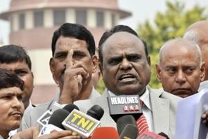 The Supreme Court vs Justice Karnan: Delinquency may blow up in the...