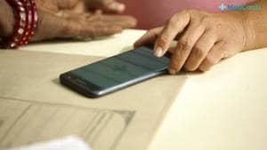An Android-based mobile phone app through which doctors will be able to access medical history of patients was launched in Kota.